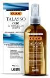 Guam Olio massaggio corpo Talasso масло для массажа Талассо
