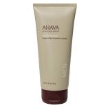Ahava Foam-Free Shaving Cream Men 200ml Мягкий крем для бритья без пены 200мл 697045156917