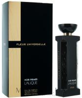 Lalique NOIR PREMIER FLEUR UNIVERSELLE парфюмированная вода