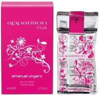 Emanuel Ungaro Apparition Pink for Woman