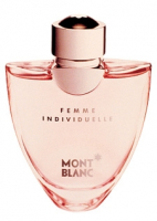 Mont Blanc IndiviDuel woman