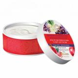 Sea of Spa Крем-масло для тела с маслом косточек красного винограда и граната Bio Spa Red Grape & Pomegranate Antioxidant Body Butter 250 мл 7290016846898