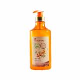 Лосьон для душа Морковь и Облепиха с минералами Мертвого моря Sea of Spa 780 мл Bio Spa Bath Lotion Carrot & Seabuckhorn  780мл 7290012934681