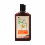 Увлажняющий крем для волос с маслами аргананы и ши Для всех типов волос Sea of Spa Bio Spa Ltave-ON Hair Moisturizing Cream enriched with Argan & Shea Butter  400 мл 7290013761453