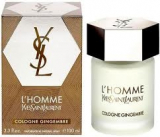 Yves Saint Laurent L'Homme Cologne Gingembre