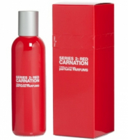 Comme Des Garcons Series 2 Red: Carnation Карнейшн