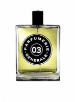 Parfumerie Generale 03 Cuir Venenum Кюир Вененум