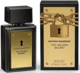 Antonio Banderas The GOLDen Secret