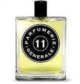 Parfumerie Generale Harmatan Noir № 11 Арматан Нуар