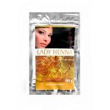 Lady Henna маска для волос с Амлой Леди Хенна