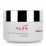 Alex Cosmetic High Performance Mask регенерирующая лифтинг-маска с охлаждающим эффектом 50 ml