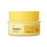 The Face Shop MANGO SEED SILK MOISTURIZING FACIAL BUTTER 8806182520365