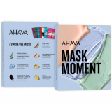 Ahava Kit 7 masks Набор Мультимаскинг 7 масок 697045014040