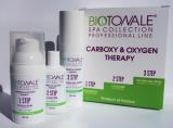 Biotonale Карбокси и оксиджи терапия CARBOXY & OXYGEN THERAPY 3 фл по 30 ml