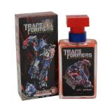 Marmol & Son TRANSFORMERS OPTIMUS PRIME (KID boy) туалетная вода для мальчиков