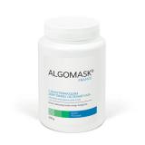 Algomask GREEN slimming body wrap Argiplast Альгинатная маска для тела ЗЕЛЕНЫЙ ЧАЙ
