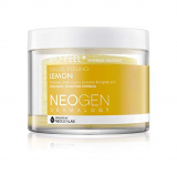 Neogen Bio - Peel Gauze Peeling Lemon 200ml (30pcs) 8809381444227