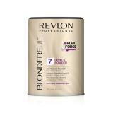 Revlon Professional BLONDERFUL 7 LIGHTENING POWDER МНОГОФУНКЦИОНАЛЬНАЯ БЕЗАММИАЧНАЯ  ОСВЕТЛЯЮЩАЯ ПУДРА УРОВЕНЬ 7 750г 7241903000