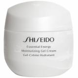 Shiseido Крем для лица Essential Energy Gel Cream увлажняющий 50ml 768614143222