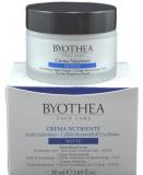 Byothea ночной крем против морщин с гиалуроновой кислотой - Интенсив 50мл