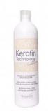 301 Nouvelle Keratin Rebuilding Smoothener Восстанавливающее выпрямляющее средство для волос 500мл