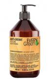 Dikson АНТИ-ОКСИДАНТНЫЙ уход для ежедневного применения, с маслом граната, экс. овса и маслом апельсина Anti-Oxidant Shampoo Every Green ЭКО линия без SLS, без минеральных солей