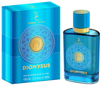 Dorall Collection DIONYSUS Аналог EROS Pour Homme by Versace