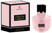 Dorall Collection VILLE DE L*AMOUR  Аналог Yves Saint Laurent Mon Paris