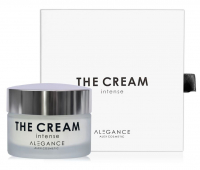 Alex Cosmetic THE CREAM intense интенсивный восстанавливающий крем 24ч 50ml