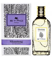 Etro Shantung парфюмированная вода 100мл