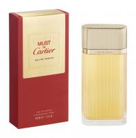 Cartier Must de Cartier Gold парфюмированная вода 100мл тестер