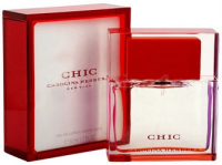 Carolina Herrera Chic woman