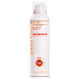 Germaine de Capuccini GOLDen Caresse Ice Fusion-Cooling Sun Mist Охлаждающая солнцезащитная дымка SPERFECT FORMS 50 200 мл