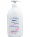 Byphasse Baby Cleansing Lotion Лосьон очищающий для детей 500мл