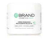 Ebrand Crema Massaggio Riscaldante - Разогревающий массажный крем - 500 мл