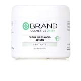 Ebrand A000411 Crema Massaggio Argan - Массажный крем Арган 500 мл