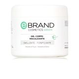 Ebrand Gel Corpo Caldo Riscaldante - Разогревающий антицеллюлитный гель для тела 500 мл