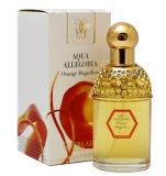 Guerlain Aqua Allegoria Orange Magnifica первая формула women