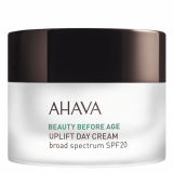 Ahava Beauty Before Age Uplifting Day Cream SPF20 Лифтинговый дневной крем SPF20 50 мл 697045154531