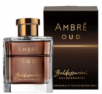 BALDESSARINI AMBRE OUD парфюмированная вода 90ml