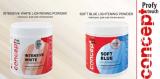 Concept Порошок для осветления волос Soft Blue Lightening Powder