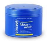 Concept маска МЕГА-Уход (MEGA-MASK) для слабых и поврежденных волос