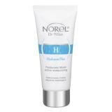 Norel DN 212 Hyaluron Plus – Hyaluronic mask active moisturizing – интенсивно увлажняющая маска с гиалуроновой кислотой 100мл