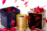 Amouage Candle Silk Road Эксклюзивная Свеча
