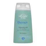 Norel Antistress Cleansing gel очищающий Гель для жирной, комбинированной кожи с признаками акне
