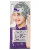 Восстанавливающая маска-шапка для волос / DAENG GI MEO RI Vitalizing Hair Cap 35ml 8807779088732