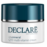 Declare Q10 multi-vitamin cream Мультивитаминный крем для мужчин Q10 jar 50мл