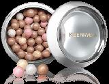 Keenwell TONING SPHERES Тонирующая пудра в шариках 42 гр
