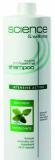 Dott. Solari Professional Шампунь со свежей мятой и ментолом освежающий 1000 мл (Fresh mint shampoo with menthol refreshing action)