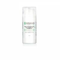 Ebrand Gel Esfoliante Acido Mandelico Enzimatico 10% -Отшелушивающий пилинг с 10% миндальной кислотой и энзимами с регенерирующим, осветляющим и отшелушивающим действием. 100 мл